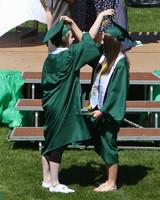 2418 VHS Graduation 2010