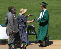 2421 VHS Graduation 2010
