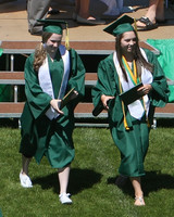 2422 VHS Graduation 2010