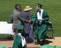 2426 VHS Graduation 2010