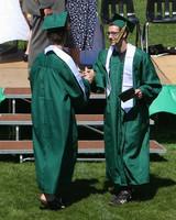 2429 VHS Graduation 2010