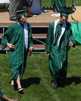 2433 VHS Graduation 2010