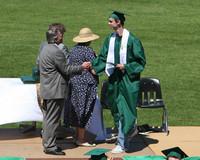 2434 VHS Graduation 2010