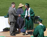 2437 VHS Graduation 2010