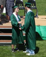 2440b VHS Graduation 2010