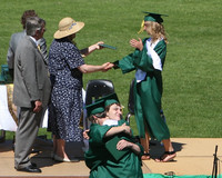 2441 VHS Graduation 2010