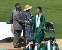 2443 VHS Graduation 2010