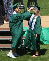 2447 VHS Graduation 2010