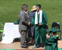 2453 VHS Graduation 2010