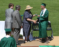2457 VHS Graduation 2010