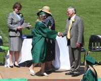 2465 VHS Graduation 2010