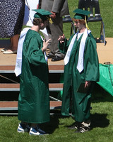 2482 VHS Graduation 2010