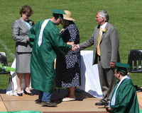 2492a VHS Graduation 2010
