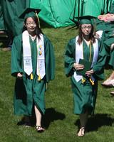 2492b VHS Graduation 2010