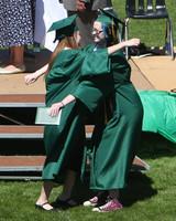 2500 VHS Graduation 2010