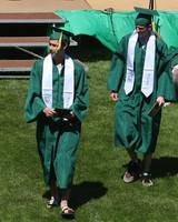 2511 VHS Graduation 2010