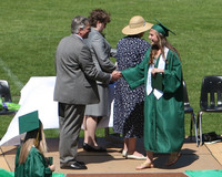 2524 VHS Graduation 2010
