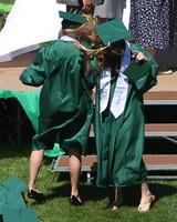 2528 VHS Graduation 2010