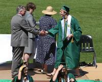 2529a VHS Graduation 2010