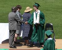 2534 VHS Graduation 2010