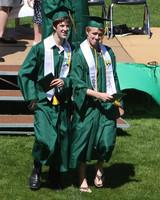 2542 VHS Graduation 2010