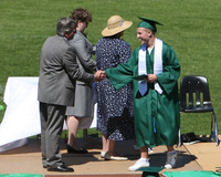 2551a VHS Graduation 2010