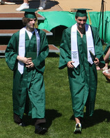 2551b VHS Graduation 2010