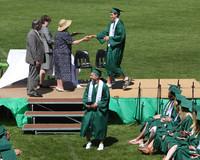 2554 VHS Graduation 2010