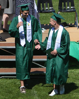 2559 VHS Graduation 2010