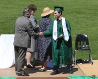 2567 VHS Graduation 2010