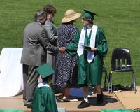 2570 VHS Graduation 2010