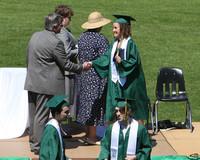 2576 VHS Graduation 2010