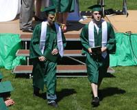 2577 VHS Graduation 2010