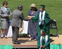 2580 VHS Graduation 2010