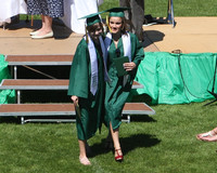 2584 VHS Graduation 2010
