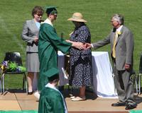 2589 VHS Graduation 2010
