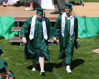 2595 VHS Graduation 2010
