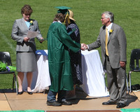 2598 VHS Graduation 2010