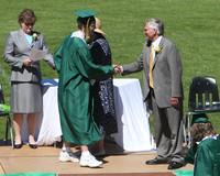 2601 VHS Graduation 2010