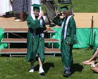 2602 VHS Graduation 2010
