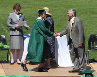 2605 VHS Graduation 2010