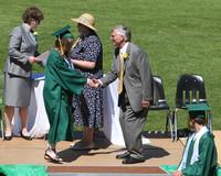 2607 VHS Graduation 2010