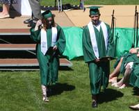 2608 VHS Graduation 2010