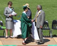 2610 VHS Graduation 2010