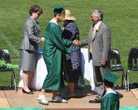 2613 VHS Graduation 2010