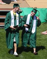 2617 VHS Graduation 2010