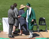 2620 VHS Graduation 2010
