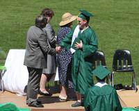 2623 VHS Graduation 2010
