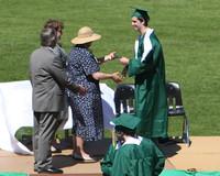 2626 VHS Graduation 2010