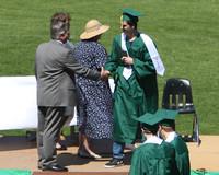 2627 VHS Graduation 2010